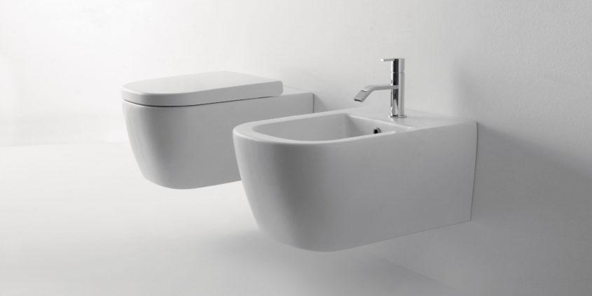 Bidet a toaleta patří do jedné mísntosti