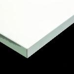 LTD deska s akrylátovým povrchem