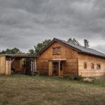 Dřevostavba v Chocni získala druhé místo v soutěži Obnovitelné desetiletí
