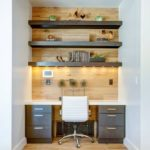 Důležité je, aby pracovní místo nebylo koncipováno se sezením zády ke dveřím.