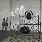 Tato závěsná svítidla Le Pupette (Karman) je vhodné používat jako dekorativní nebo orientační.