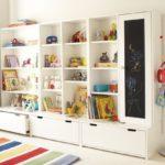 Děti rády malují. Ocení tedy i menší tabuli.