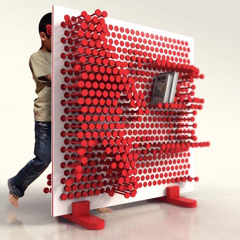 PinPres, design 000 My Design