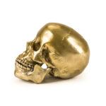 Zlatá lebka