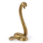 Nešlápni na mě, zlatý had Diesel