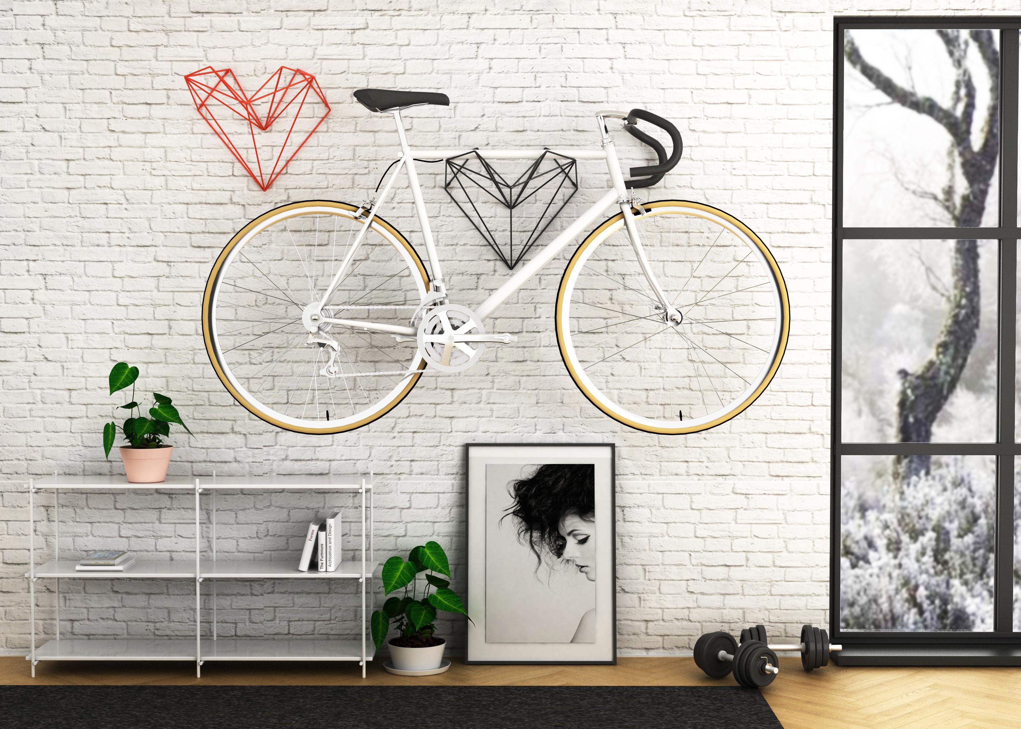 Heng bike je návrh českého designéra Martina Foreta. Pro ty, kteří mají kolo jako srdcovou záležitost.