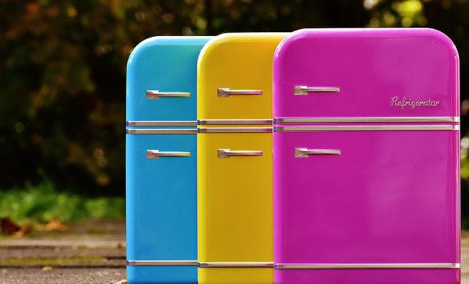 10 tipů, jak správně pečovat o chladničku