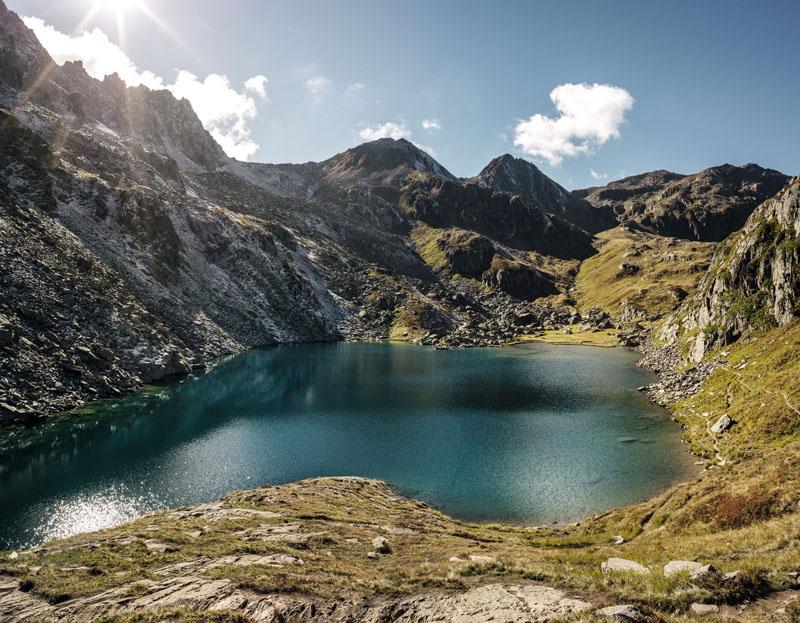 """Název """"Tuma"""" je odvozen od stejnojmenné švýcarské horské řeky."""