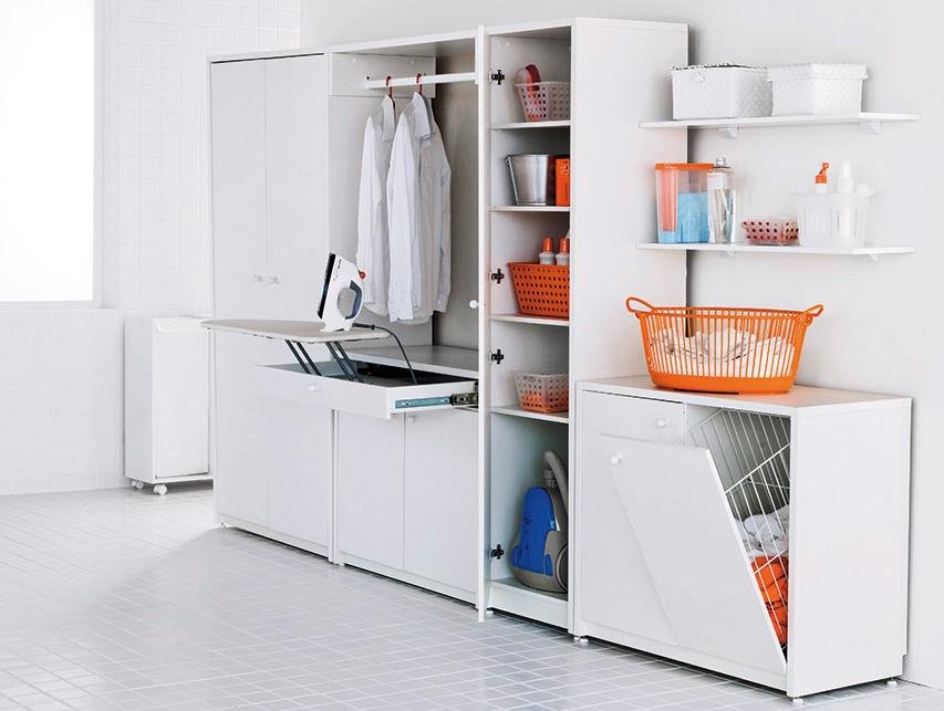 Máte-li možnost, vytvořte si doma samostatnou místnost pro domácí práce.