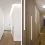 Zdroje světla můžete zakomponovat do interiéru