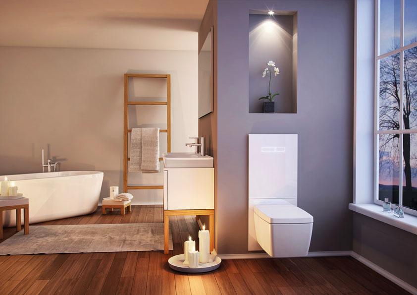 Inteligentní toaleta TECElux