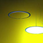 Svítidlo Discovery firmy Artemide