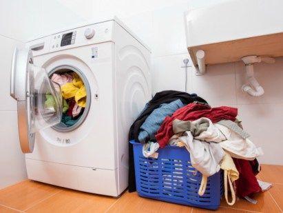Praní prádla